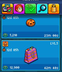 tuber simulator halloween