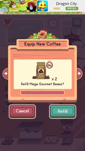 Notice Me Senpai coffee beans