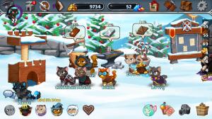 castle cats guild