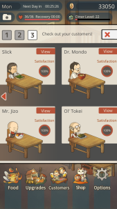 slick doctor mondo mr jizo and ol tokei