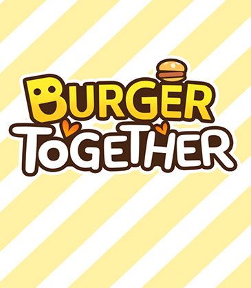 Burger Together post