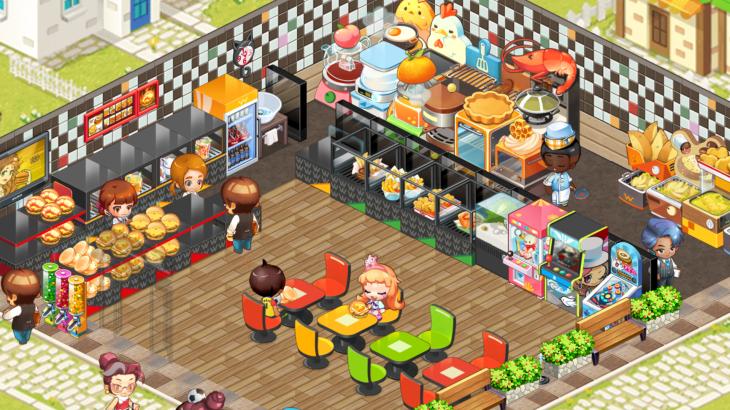 burger together restaurant