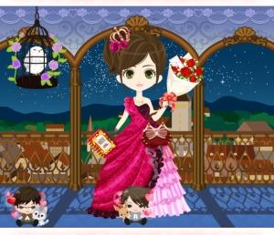 midnight cinderella avatar
